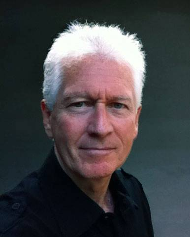 Writer/director/actor/producer Larry Blamire